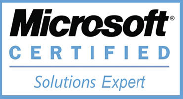 Microsoft Certified Solution Expert